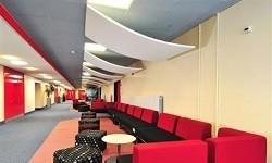Armstrong Colortone plafondplaten