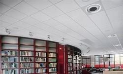 Armstrong Sahara plafondplaten