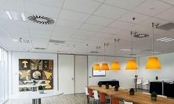 Rockfon Sonar plafondplaten
