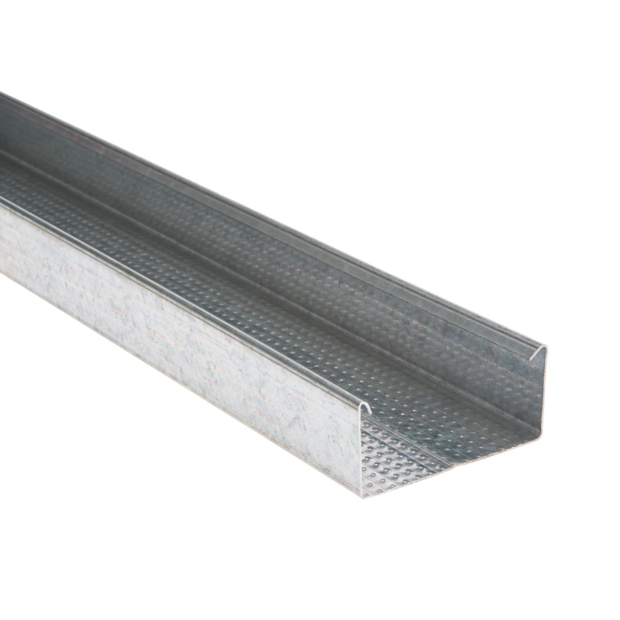 Favoriete Metal stud plafond basis II | Systeemplafond.nu DO63