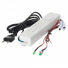 LED noodverlichting batterij unit voor ledpaneel en downlighter
