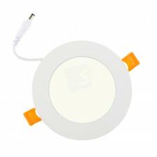 LED downlighter dimbaar 6 watt 4200 kelvin
