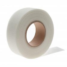 Gaasband zelfklevend  48  mm breed - 90m¹ lang