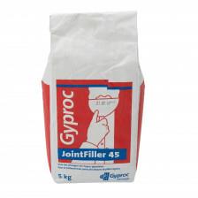 Voegenvuller jointfiller 45 - 5kg voor 25 m² gipsplaten