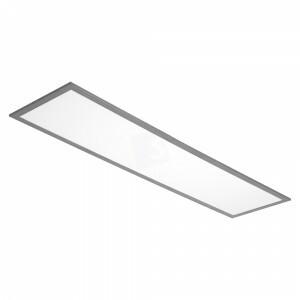 LED paneel 30x120, 6000 kelvin, alu rand, netsnoer