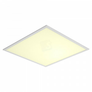 LED paneel 60x60, 3000 kelvin, model BL