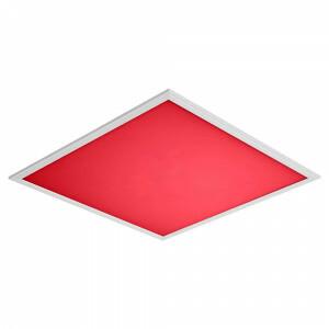 LED paneel 60x60 cm RGB en CCT 36 watt