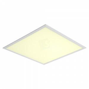 LED paneel 60x60, 3000 kelvin, 120 lm/watt, netsnoer