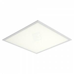 LED paneel triac dimbaar 62,5x 62,5 cm, 4000 kelvin, witte rand