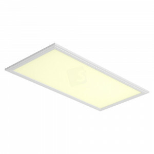 CCT LED paneel Tri-color, UGR, 60x120, 3000 - 4000 - 6000 kelvin