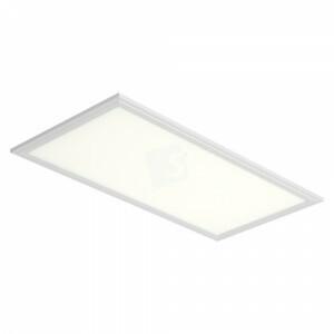 LED paneel 60x120, 4000 kelvin, witte rand, compleet