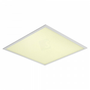 LED paneel 60x60, Wieland 3000 kelvin, GST18/3, flickerfree