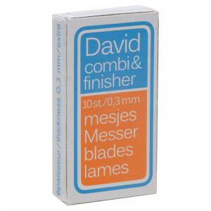 David schaaf reserve messen set #spec