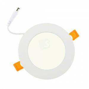 LED downlighter triac dimbaar 6 watt 4200 kelvin