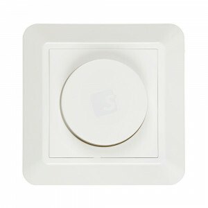 LED dimmer triac afdekraam