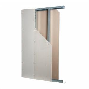 Metalstud 100/1.75.1 gipsplaten 1200