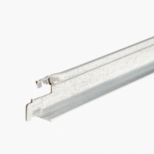 Rockfon CM Tussenprofiel 600 mm T15 / 7500 kleur wit 001