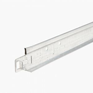 Rockfon CM Hoofdprofiel 3000 mm T15 / 7500 kleur wit 001
