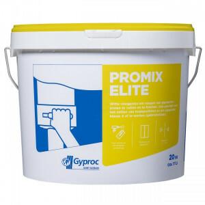 Gyproc ProMix Elite voegenvuller voor 100 m² gipsplaten