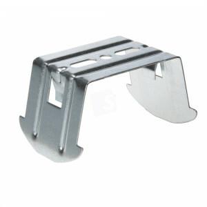 Metal stud kruisverbinder CD 60-27 plafondprofiel verpakt per 100 stuks