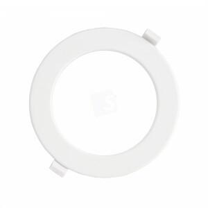 LED downlight DOB, 12 watt, rond 175 mm, 6000K, 75 lm/w