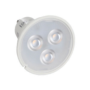 Aimram LED-lamp MR16 4W/827 GU10 36D ND