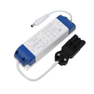 LED driver met wieland GST18/3