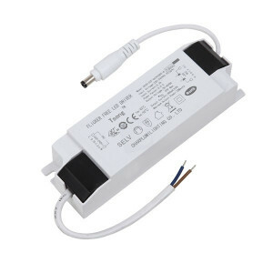 LED panelen knippervrije driver Tsong panelen 32 watt, 800 mA