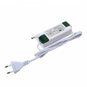 LED knippervrije driver Tsong BL panelen 38 watt, 900 mA, S&S
