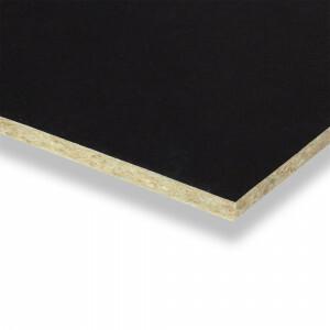 Rockfon zwart 600x600 inleg