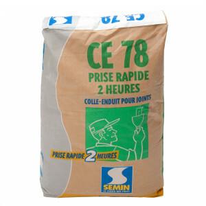Voegenvuller semin CE78-25kg