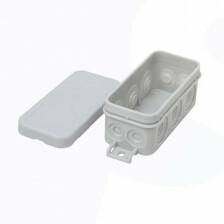 Mini verbindingsdoos IP55
