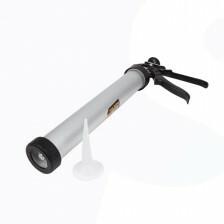 rockfon plafondplaten lijm handpistool