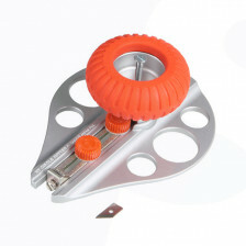 cirkelsnijder 30-260 mm